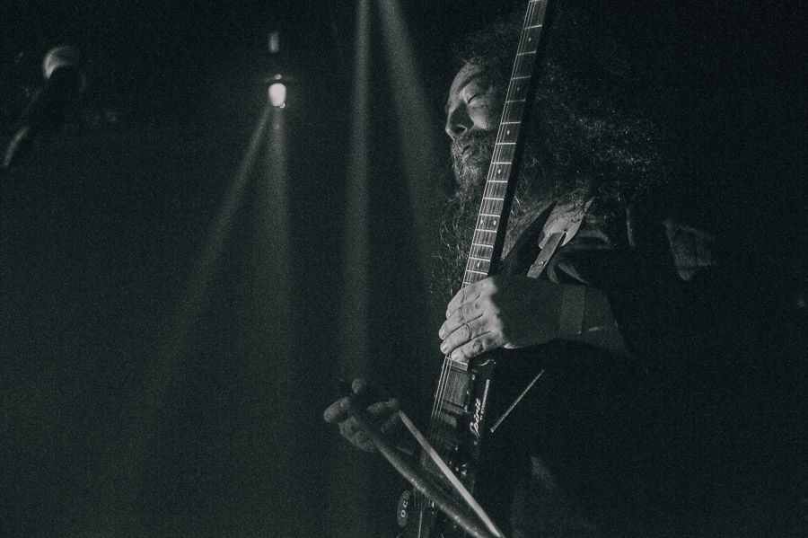 Acid Mothers Temple SWR and side projects, live in Brussels, Belgium, October 2014. Concert photography by Ilias Antoniou.