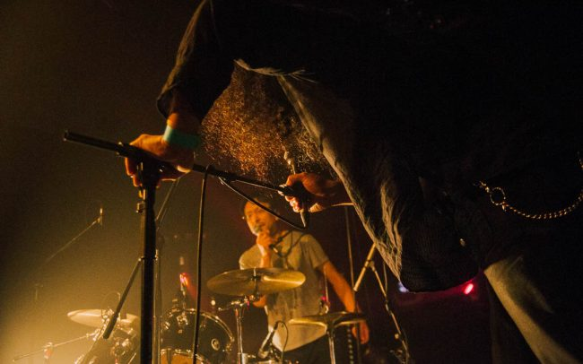 Acid Mothers Temple, Japanese New Music Festival, live in Brussels, Belgium